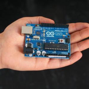 arduino手のひらサイズ