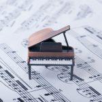 ピアノで饒舌に語る件