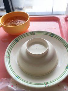 とある日のご飯2