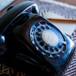 セールス電話の対策提案のセールス電話