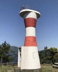 赤礁埼灯台