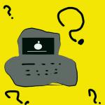 予感と既視感・・・Mac Book Proが林檎から起動できなくなった。。orz..