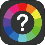 Android版「何色?」アプリをリリースしました。