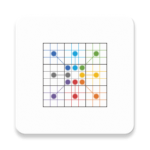 マンダラチャート作成アプリ「マンダラ」をリリースしました